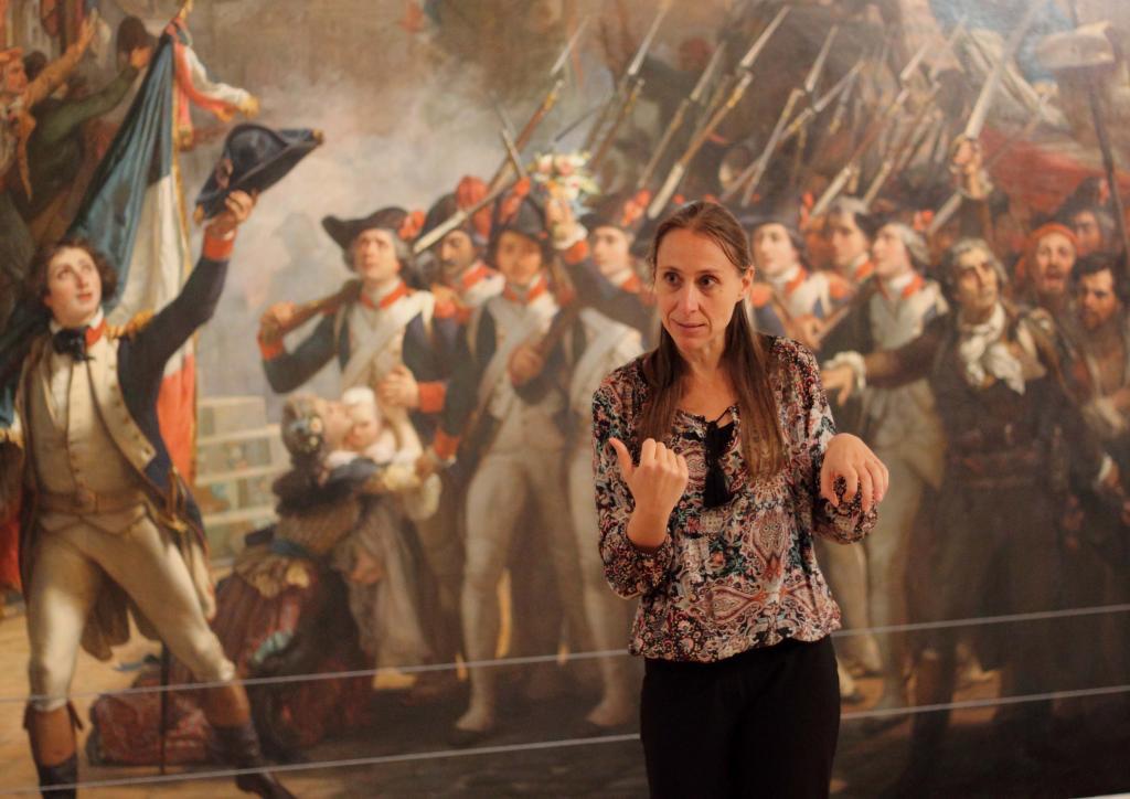 Musée de la révolution française - Vizille (38)